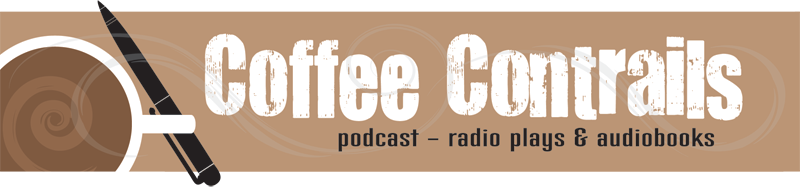 <h1>Coffee Contrails - radio plays &amp; audiobooks</h1>